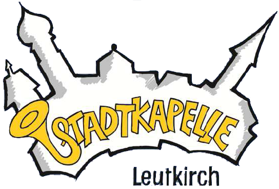 Logo Stadtkapelle Leutkirch